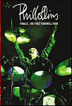 Phil Collins - Finally…The First Farewell Tour (DVD)