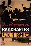 Ray Charles - O Genio: Live In Brazil (DVD)