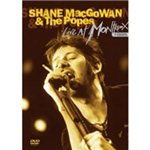 Shane MacGowan & The Popes - Live In Montreux 1995 (DVD)