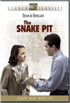 The Snake Pit (DVD - SONE 1)
