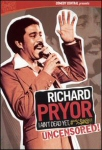 Richard Pryor - I Ain't Dead Yet #*%$#@!! Uncensored! (DVD - SONE 1)