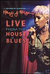 Mary J. Blige - An Intimate Evening With Mary J. Blige: Live From The House Of Blues (DVD - SONE 1)