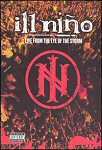 Ill Nino - Live From The Eye Of The Storm (DVD)