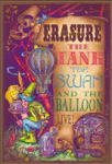Erasure - The Tank, The Swan And The Balloon Live (DVD)