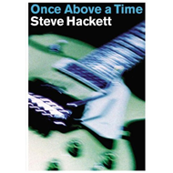 Steve Hackett - Once Above A Time: Live In Europe (UK-import) (DVD)