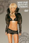 Britney Spears - Greatest Video Hits: My Prerogative (DVD)