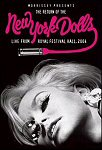 New York Dolls - Pre-Crash Condition: Live From Royal Festival Hall (DVD)
