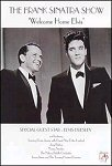 Frank Sinatra Show - Welcome Home Elvis (DVD - SONE 1)