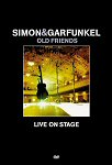 Simon & Garfunkel - Old Friends: Live On Stage (DVD)