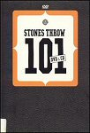Stones Throw 101 (m/CD) (DVD)