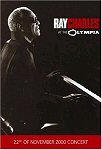 Ray Charles - At The Olympia 2000 (DVD)