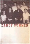 Early Summer - Criterion Collection (DVD - SONE 1)
