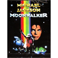 Moonwalker (UK-import) (DVD)