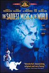 The Saddest Music In The World (DVD - SONE 1)