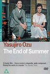 The End Of Summer (UK-import) (DVD)