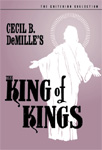 The King Of Kings - Criterion Collection (DVD - SONE 1)