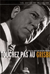 Touchez Pas Au Grisbi - Criterion Collection (DVD - SONE 1)
