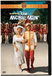 The Music Man (DVD - SONE 1)