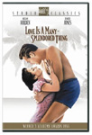 Love Is A Many-Splendored Thing (DVD - SONE 1)
