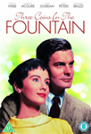 Three Coins In The Fountain (UK-import) (DVD)