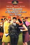How To Succeed In Business Without Really Trying (DVD - SONE 1)