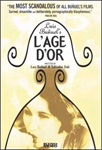 L'Age d'Or (DVD - SONE 1)