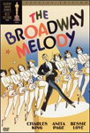 The Broadway Melody (DVD - SONE 1)