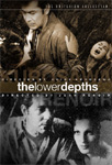 The Lower Depths - Criterion Collection (DVD - SONE 1)