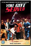 You Got Served (UK-import) (DVD)