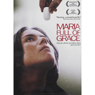 Maria Full Of Grace (DVD - SONE 1)