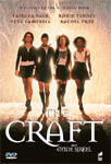 The Craft - Den Onde Sirkel (UK-import) (DVD)