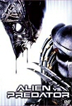 Produktbilde for Alien Vs. Predator (DVD)