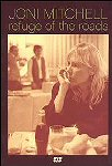 Joni Mitchell - Refuge Of The Road (DVD - SONE 1)