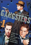 Warner Gangsters Collection 1 (DVD - SONE 1)