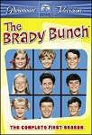 The Brady Bunch - Sesong 1 (DVD - SONE 1)