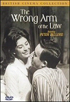 The Wrong Arm Of The Law (DVD - SONE 1)