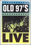 Old 97's - Live (DVD)