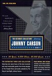 The Ultimate Collection Starring Johnny Carson (DVD - SONE 1)