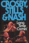 Crosby, Stills & Nash - Long Time Comin' (DVD)