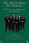 The Blind Boys Of Alabama - Go Tell It On The Mountain: Live In New York (UK-import) (DVD)
