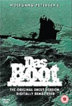 Das Boot - The Miniseries (UK-import) (DVD)