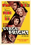 Stage Fright (UK-import) (DVD)