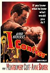 I Confess (UK-import) (DVD)