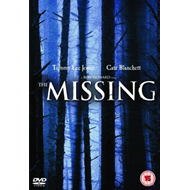 The Missing (UK-import) (DVD)