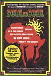 Soul To Soul (m/CD) (DVD - SONE 1)