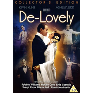 De-Lovely (UK-import) (DVD)