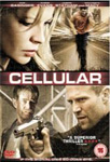 Cellular (UK-import) (DVD)
