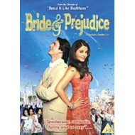 Bride & Prejudice (UK-import) (DVD)