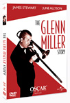 The Glenn Miller Story (UK-import) (DVD)