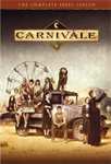 Carnivale - Sesong 1 (UK-import) (DVD)